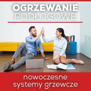 Jak wykonać ogrzewanie podłogowe Bydgoszcz
