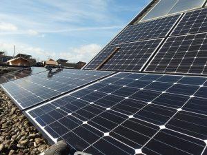opłacalność paneli słonecznych