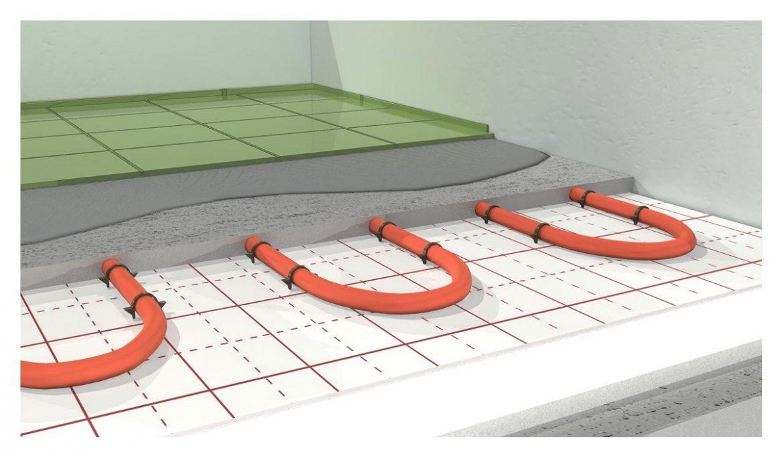 instalacja podłogowa bydgoszcz